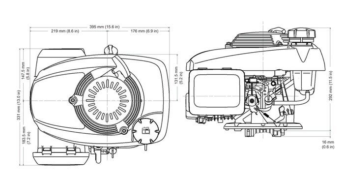 Honda Gcv190 Parts Diagram Hrx. Honda. Auto Wiring Diagram