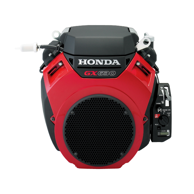 Honda Gx V Twin Engine Honda Free Engine Image For User