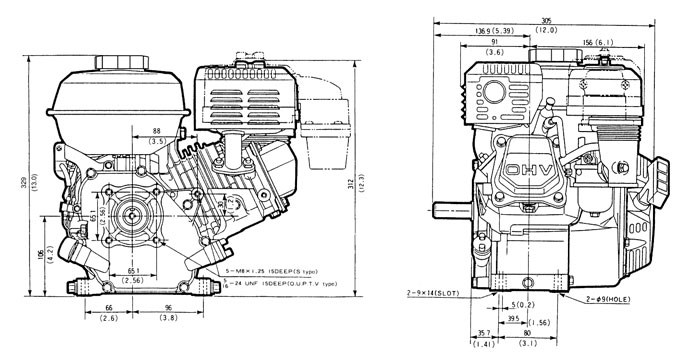 Honda Gx390 Governor Adjustment Diagram. Honda. Wiring